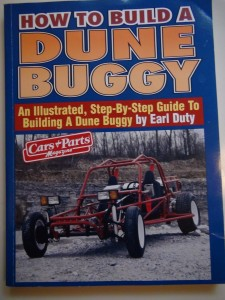 Resource Guides for Building a Sand Rail Buggy